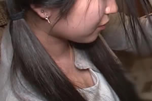 シャミネ鳥取で出会った神待ち少女